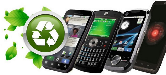 스마트폰 사진들