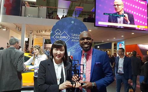 SK텔레콤은 'MWC 2019' 부대행사로 25일(현지 시간) 스페인 바르셀로나에서 열린 'GSMA 글로벌 모바일 어워드'에서 자사의 'AI 미디어 추천 기술'이 '최고 모바일 영상 서비스' 부문에서 수상했다고 26일 밝혔다.