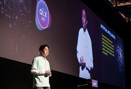 SK텔레콤은 25일 그랜드 인터컨티넨탈 서울 파르나스에서 글로벌 AI 리더들과 인공지능 분야 석학들이 모여 AI의 진화 방향에 대해 논의하는 컨퍼런스, 'ai.x 2019'를 개최했다.